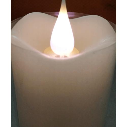 EAGLE เทียน LED CH003