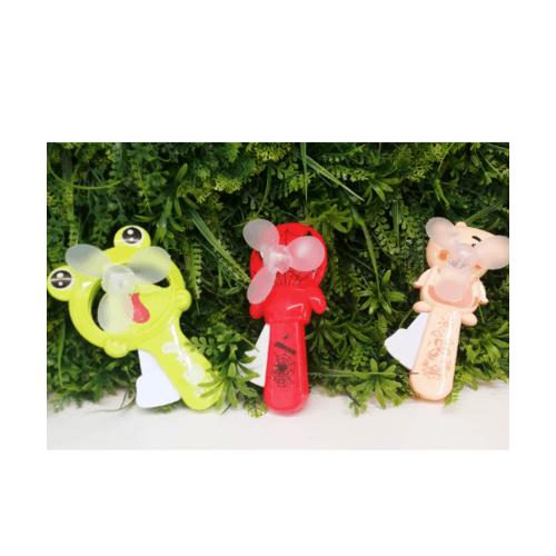 Sanook&Toys  ชุดพัดลมมือถือเด็ก 20 ชิ้น -