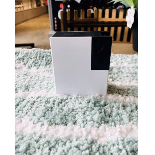 USUPSO ที่ชาร์จโทรศัพท์พกพา W2 สีขาว SOLOVE Travel Charger สีขาว