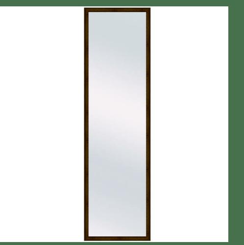 HERITAGE กระจกตั้งพื้น ขนาด 28X147cm  149-716T  สีไม้