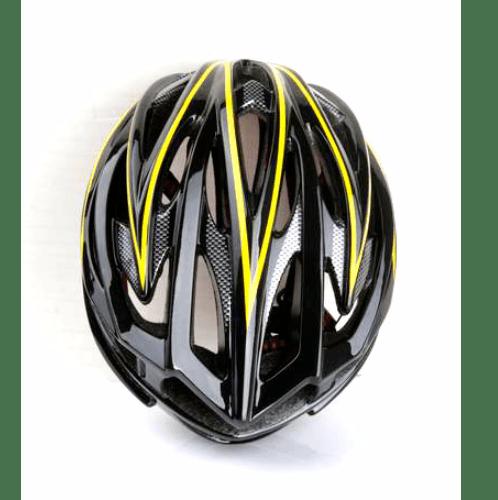 MASDECO หมวกจักรยาน ขนาด 52-58 CM Size M  LW-853C
