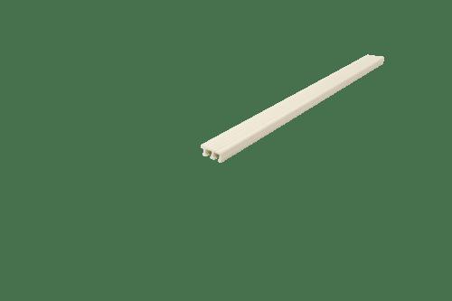 MAC จมูกบันได PVC ขนาด 45/1.5m  GM-45-BE สีเบจ เบจ
