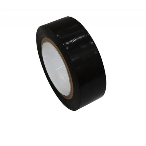 SHUSHI เทปพันสายไฟ ขนาด 0.13mmx19mmx10m. 2130Z-101 สีดำ
