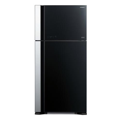 HITACHI ตู้เย็น 2 ประตู ขนาด 19.9 คิว RVG550PDX GBK null