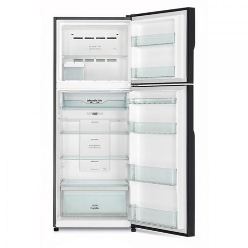 HITACHI ตู้เย็น 2 ประตู  ขนาด 15 คิว R-VGX400PF-1 GBK null