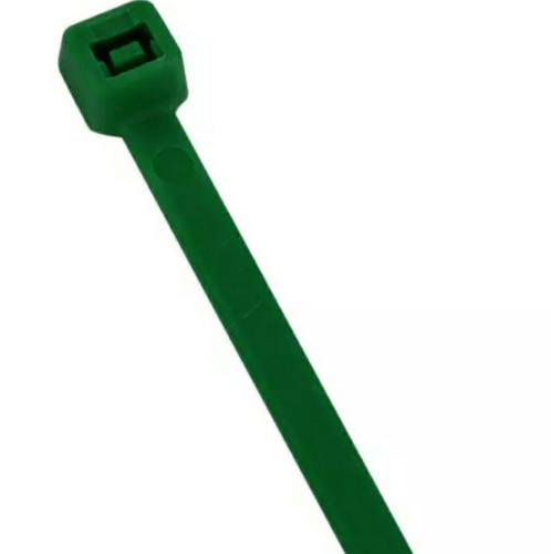 V.E.G. เคเบิ้ลไทร์ 4.8x350 14 นิ้ว สีเขียว - สีเขียว