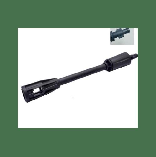 BISON อะไหล่-ชุดปืนฉีด YLG02A สีดำ