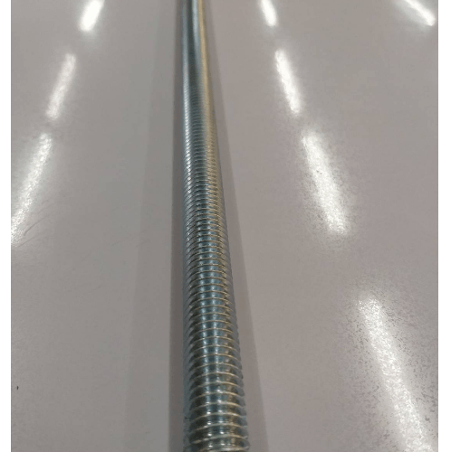 HAMMER สกรูตัวหนอน 3/8 100cm. 3/8 100cm. สีโครเมี่ยม