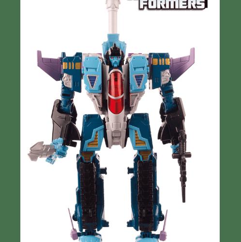 Sanook&Toys ของเล่นหุ่นยนต์ทรานส์ฟอร์มเมอร์ส a5483