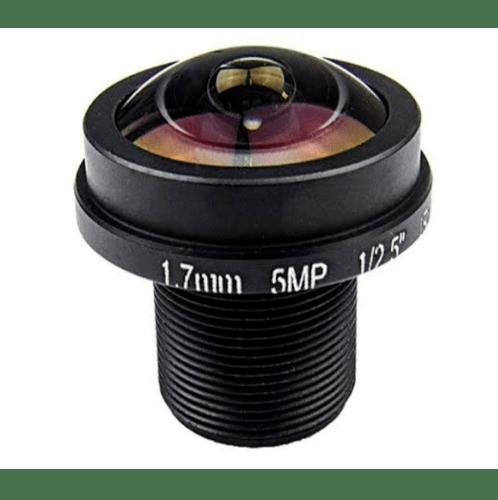 SONY เลนส์กล้องวงจรปิด IR0358G