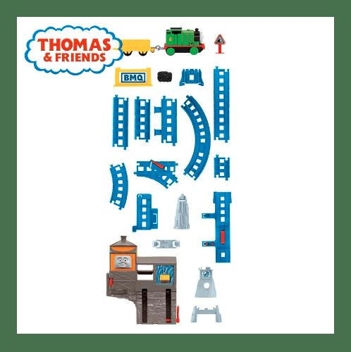 Sanook&Toys ของเล่นเด็ก Thomas & Friends DFL92