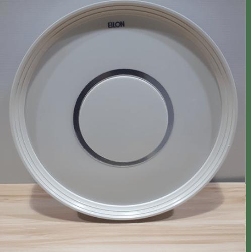 EILON โคมไฟเพดานอะคริลิค 24W. คูลไวท์ GJXD350S6-2