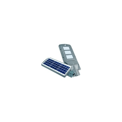 EILON โคมไฟถนนโซล่าร์เซล์ LED 60W LZY048