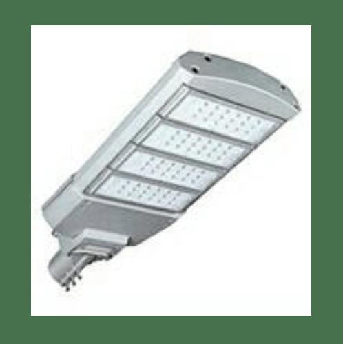 EILON  โคมไฟถนนโซลาร์เซลล์   LED 120W LZYS049