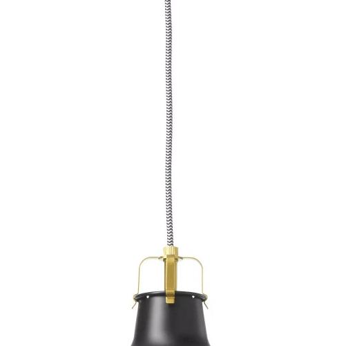 EILON โคมไฟแขวน Modern  KSX014 สีเทา