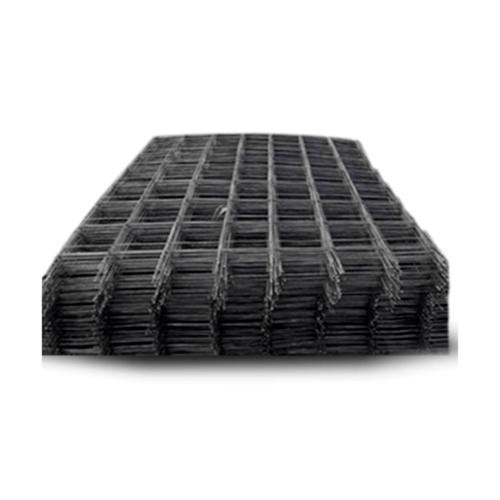 - ตะแกรงไวร์เมช 6.00 มม.20x20 ขนาด 2x4.5 (แผ่น) สีดำ