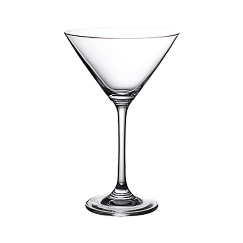 AILO แก้วค็อกเทล 274ml. (6ใบ/แพ็ค)  BOTINI
