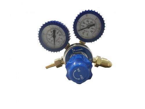 HUMMER เกจวัดแรงดันออกซิเจน (O2) OM-01