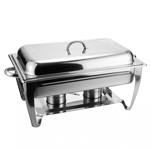 Koch Kitchen อ่างอุ่นอาหารสเตนเลสหลุมเดี่ยว 6.5 ลิตร JAPAH-NEW