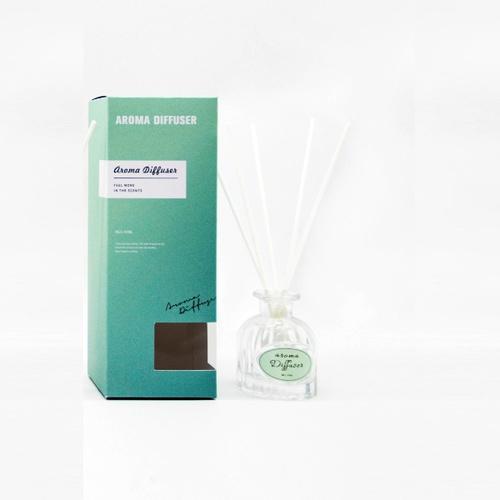 USUPSO ชุดก้านไม้หอม jasmine & tea 40 ml.
