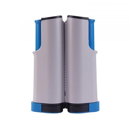 4TEM ตาข่ายโต๊ะปิงปอง  พับเก็บได้ สีฟ้า-เทา  6YX008
